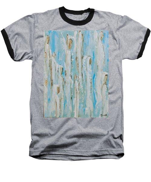 Glorifying Angels Baseball T-Shirt