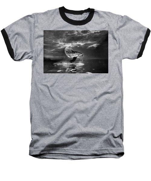 Goddesses 1 Baseball T-Shirt
