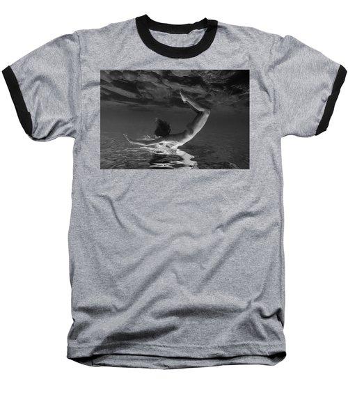 Goddesses 4 Baseball T-Shirt