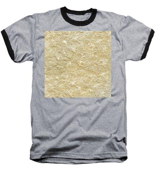Gold Stone  Baseball T-Shirt