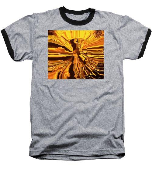 Golden Circle Baseball T-Shirt