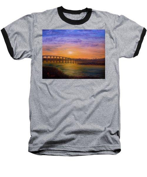 Golden Spirit Baseball T-Shirt