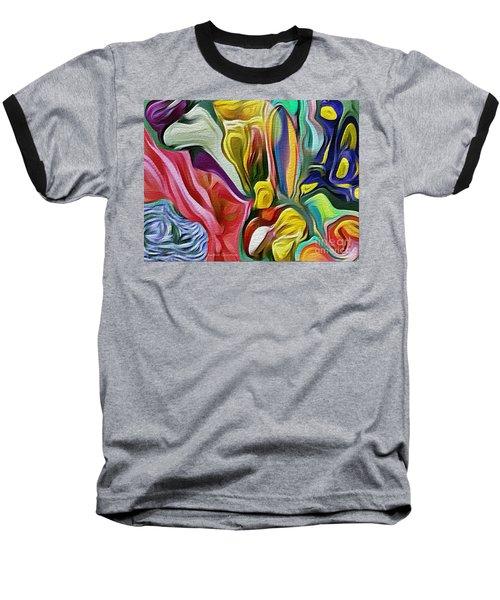 Good As Gold Baseball T-Shirt