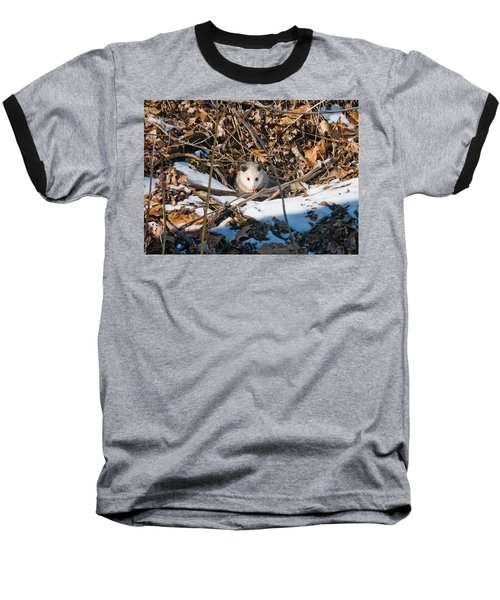 Good Morning Baseball T-Shirt