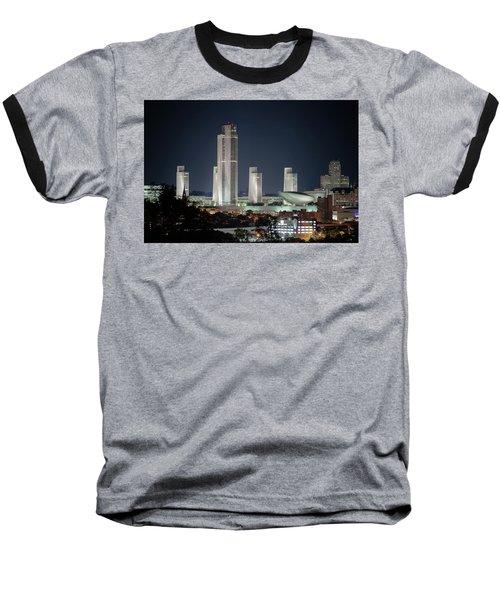 Goodnight Albany Baseball T-Shirt