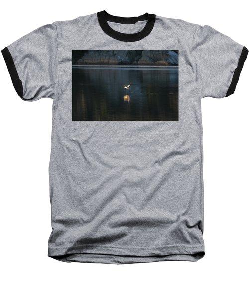 Goosander Baseball T-Shirt