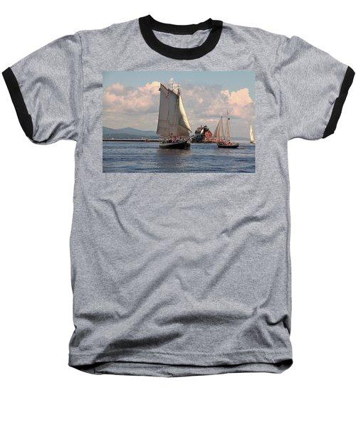 Grace Bailey Baseball T-Shirt