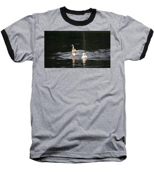 Graceous Indeed Baseball T-Shirt