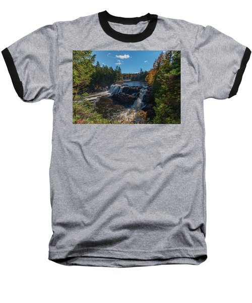 Grand Falls Baseball T-Shirt