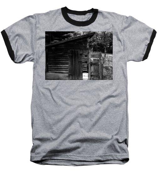 Grandpa's Shed Baseball T-Shirt