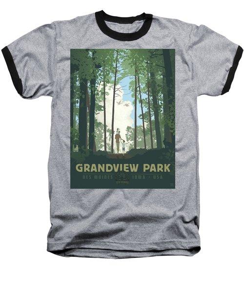 Grandview Park Baseball T-Shirt