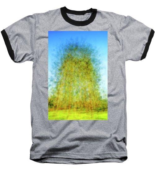 Green Towers Baseball T-Shirt