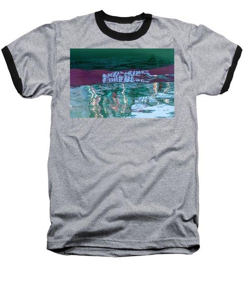 Greener Pastures Baseball T-Shirt