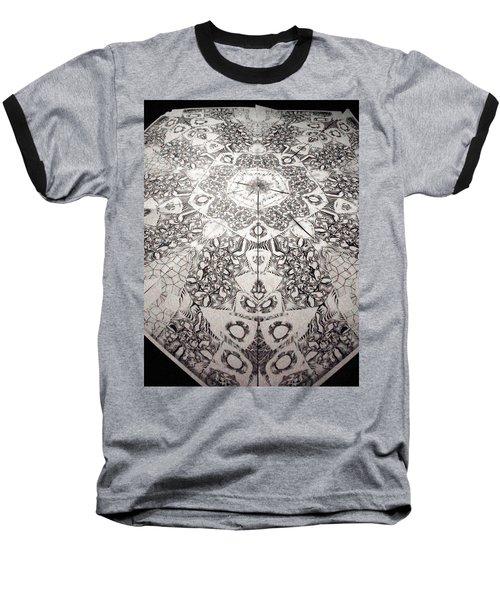 Grillo Baseball T-Shirt