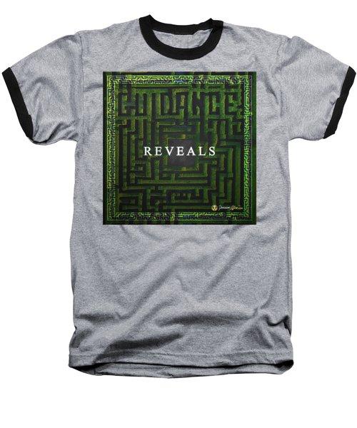 Guidance Reveals Baseball T-Shirt
