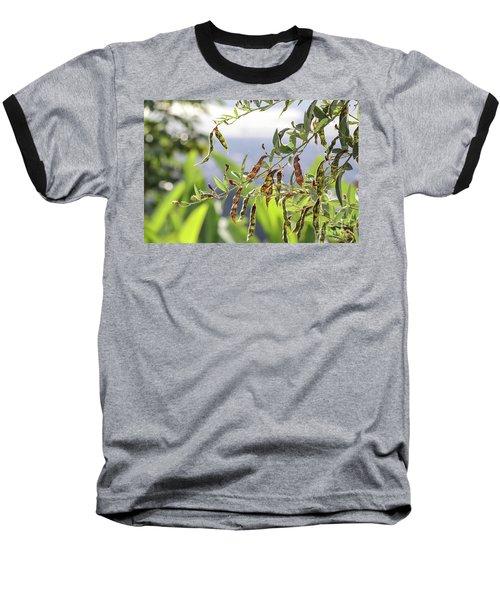 Gungo Peas Baseball T-Shirt