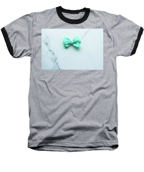 Hello Holiday II Baseball T-Shirt