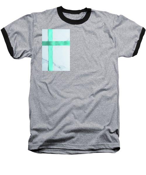Hello Holiday IIi Baseball T-Shirt