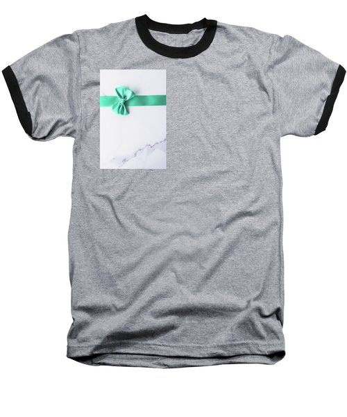 Hello Holiday Iv Baseball T-Shirt