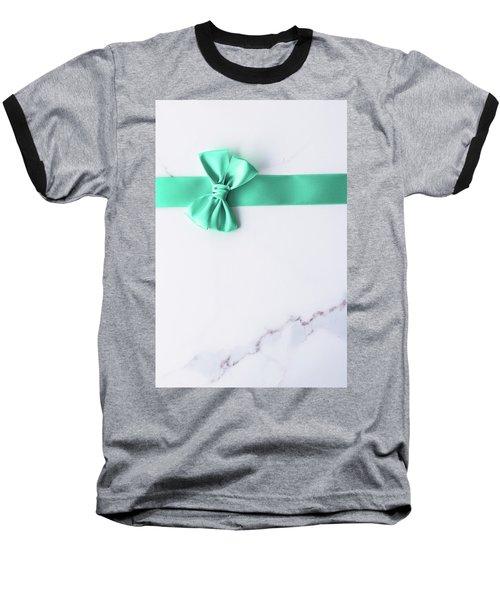 Happy Holidays Iv Baseball T-Shirt