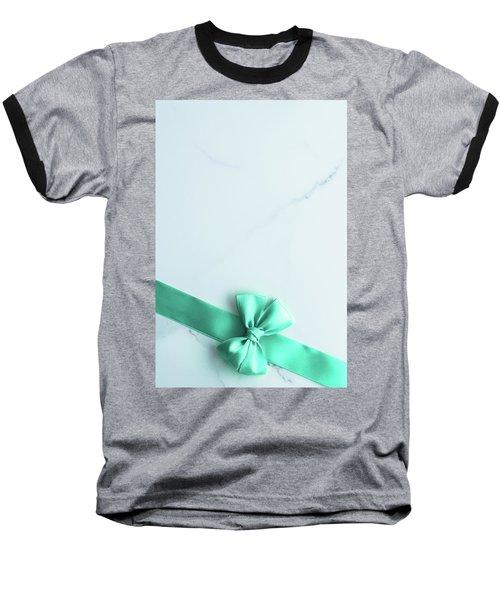 Happy Holidays V Baseball T-Shirt