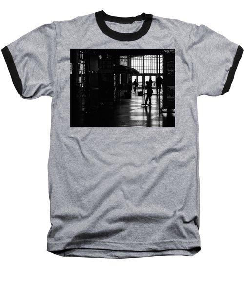 Happy Kid Baseball T-Shirt