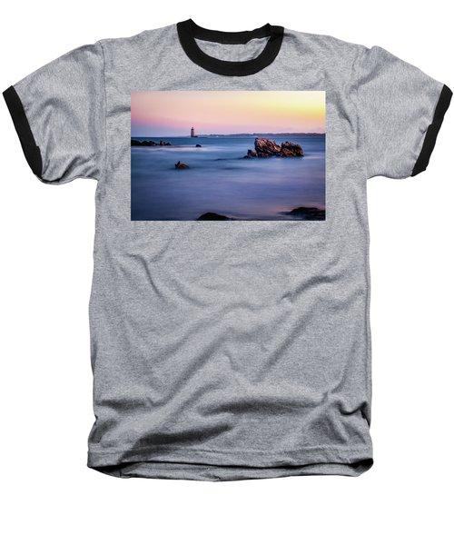 Harbor Light Baseball T-Shirt