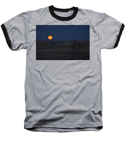 Harvest Moon 2 Baseball T-Shirt