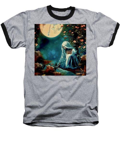 Harvest Moon Baseball T-Shirt