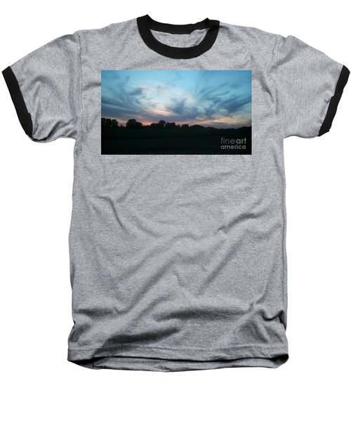 Heavenly Inspiration Baseball T-Shirt