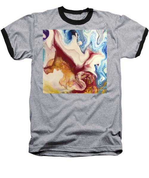 Hebrews 12 2. Looking Unto Jesus Baseball T-Shirt