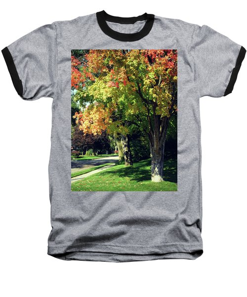 Her Beautiful Path Home Baseball T-Shirt