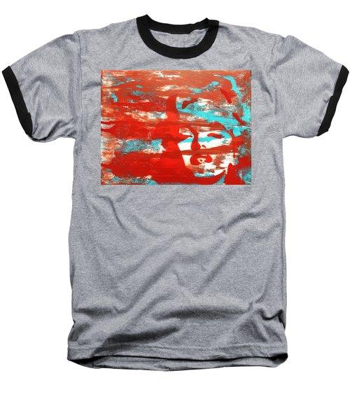 Her Glow Baseball T-Shirt