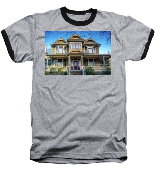 Heritage House Baseball T-Shirt