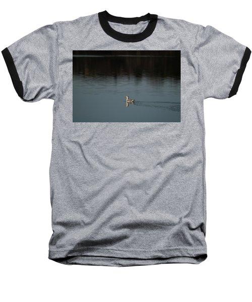 Herring Gull Baseball T-Shirt