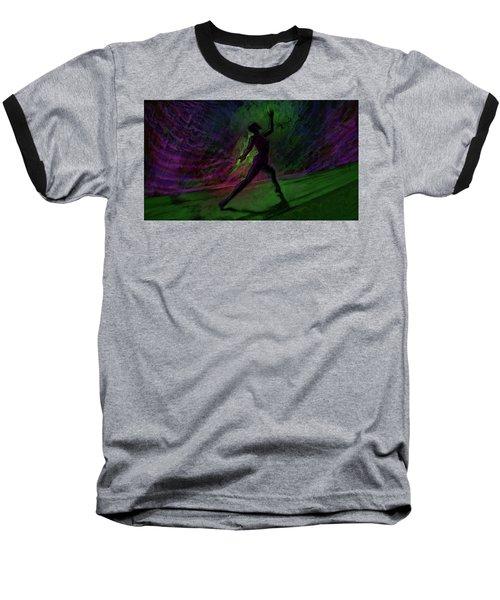 Hidden Dance Baseball T-Shirt