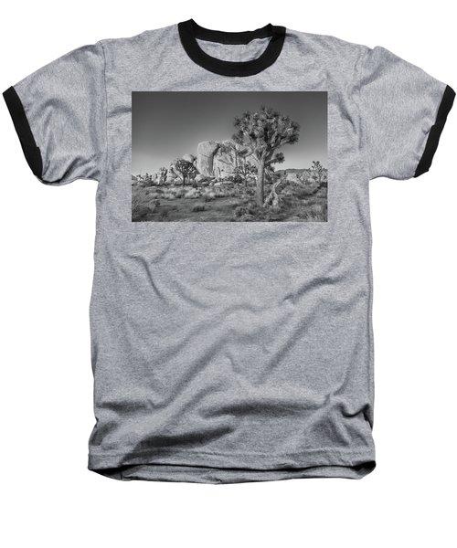 Hidden Valley Rock Baseball T-Shirt