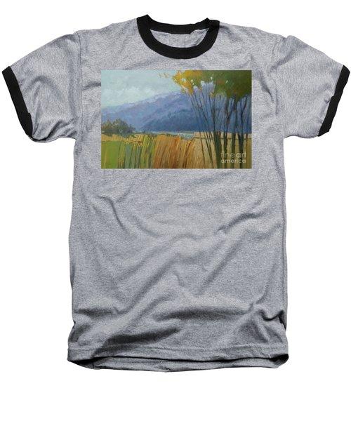 High Quiet Baseball T-Shirt