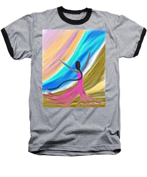 Highest Praise Baseball T-Shirt