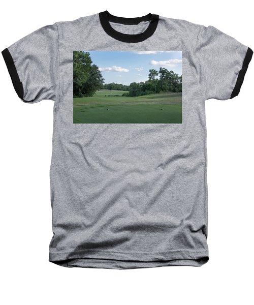 Hole #10 Baseball T-Shirt