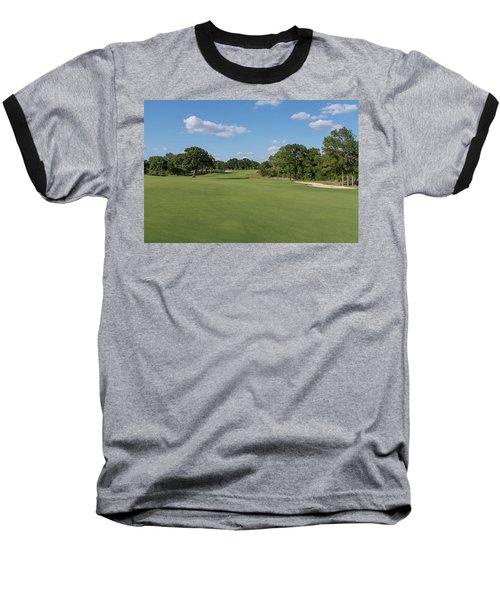 Hole #2 Baseball T-Shirt