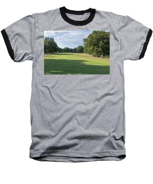 Hole #3 Baseball T-Shirt