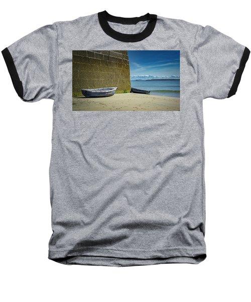 Holidays In St Ives Cornwall Baseball T-Shirt