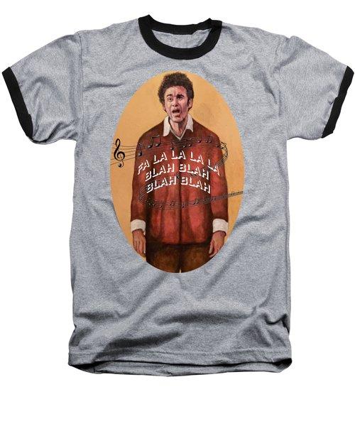 Holidaze Baseball T-Shirt
