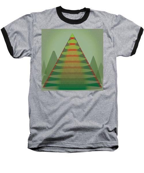 Holotree Baseball T-Shirt