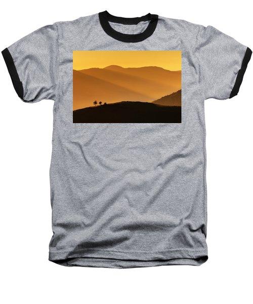 Holy Mountain Baseball T-Shirt