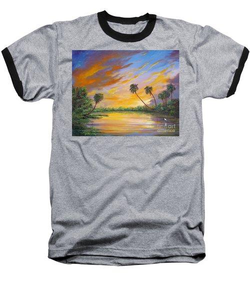 Homage To Newton Baseball T-Shirt