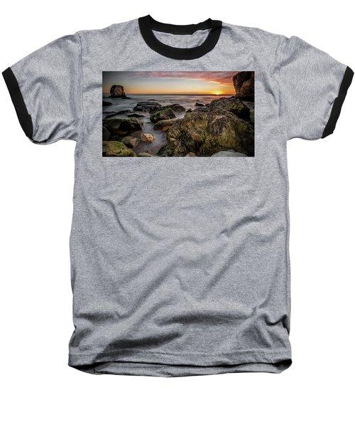 Horizon Glow Baseball T-Shirt
