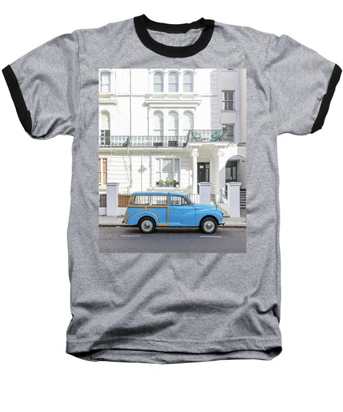 Horton Baseball T-Shirt