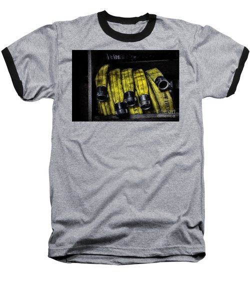 Hose Rack Baseball T-Shirt